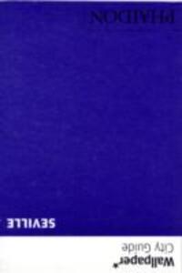 Seville. Ediz. inglese - copertina