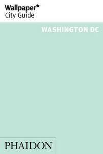 Libro Washington DC. Ediz. inglese