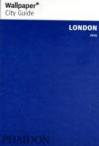Libro London 2010