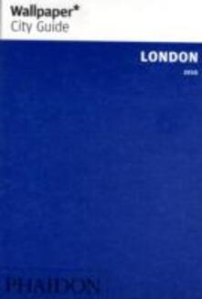 London 2010 - copertina