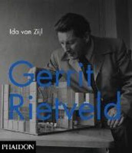 Libro Gerrit Rietveld Ida Van Zijl