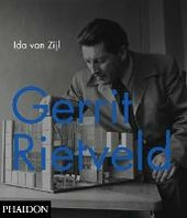 Gerrit Rietveld. Ediz. inglese