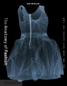 Libro The anatomy of fashion Colin McDowell
