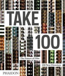 Take 100 - copertina