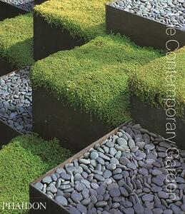 The contemporary garden - copertina