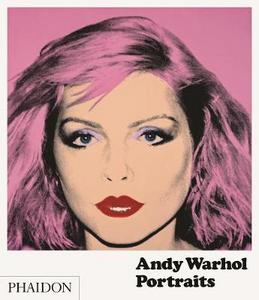 Libro Andy Warhol Portraits