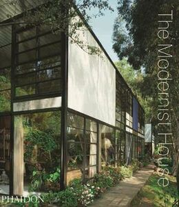 Libro The modernist house