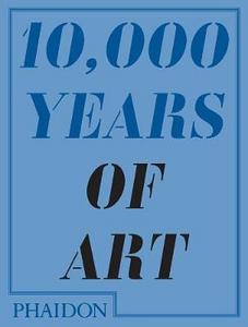Libro Diecimila anni di arte