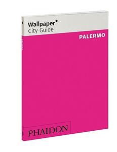 Libro Palermo. Ediz. inglese
