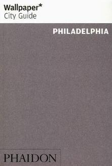 Philadelphia. Ediz. inglese - copertina