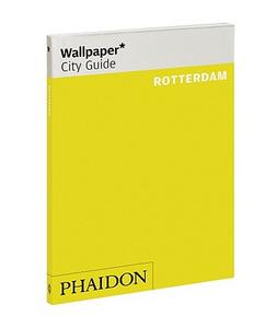 Libro Rotterdam. Ediz. inglese