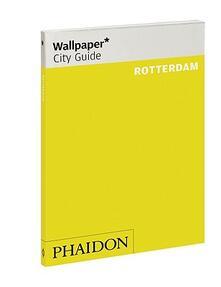 Rotterdam. Ediz. inglese - copertina