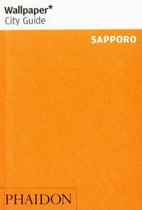 Libro Sapporo. Ediz. inglese