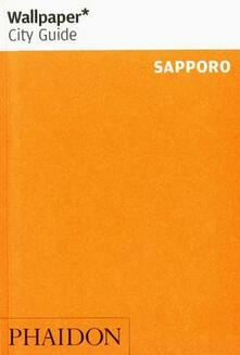 Sapporo. Ediz. inglese - copertina