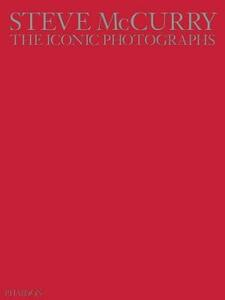 The iconic photographs. Limited edition - Steve McCurry - copertina