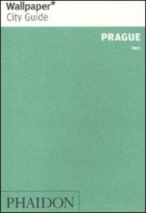Foto Cover di Prague. Ediz. inglese, Libro di  edito da Phaidon