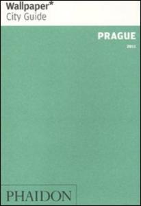 Libro Prague. Ediz. inglese