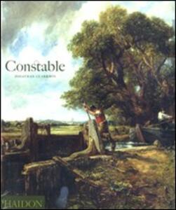 Constable - Jonathan Clarkson - copertina