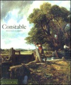 Libro Constable Jonathan Clarkson