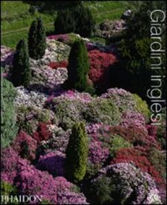 Giardini inglesi - copertina