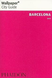 Barcellona. Ediz. inglese - copertina