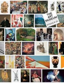 The Art Museum - copertina