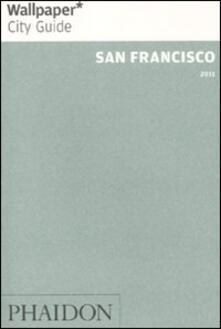 San Francisco 2011. Ediz. inglese - copertina