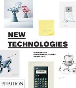 New technologies - copertina