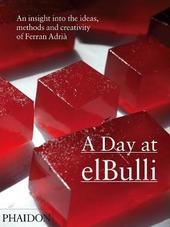 Day at el Bulli (A)
