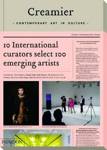 Libro Creamier. Contemporary art in culture