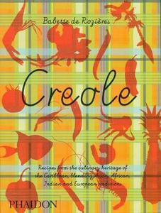 Libro Creole Babette De Rozières