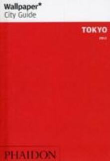 Tokyo. Ediz. inglese - copertina