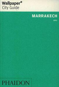 Foto Cover di Marrakech. Ediz. inglese, Libro di  edito da Phaidon