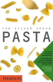 The silver spoon. Pasta - copertina