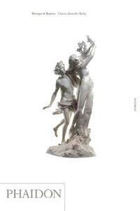 Baroque & Rococo - Gauvin A. Bailey - copertina