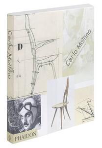 The Furniture of Carlo Mollino - Napoleone Ferrari,Fulvio Ferrari - cover
