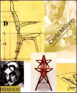 Libro I mobili di Carlo Mollino Fulvio Ferrari , Napoleone Ferrari