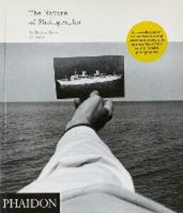 Libro The nature of photographs Stephen Shore