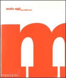 Moda oggi - Colin McDowell - copertina