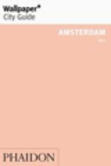 Amsterdam 2011. Ediz. inglese - copertina