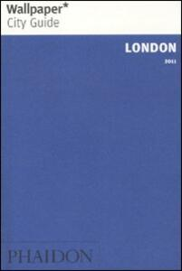 London - copertina