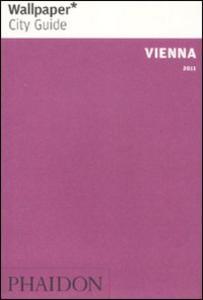 Libro Vienna. Ediz. inglese
