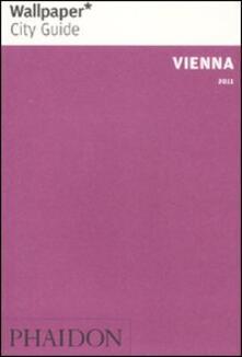 Vienna. Ediz. inglese - copertina