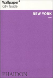 Libro New York. Ediz. inglese