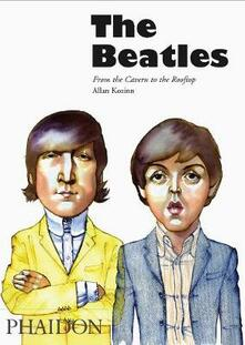 The Beatles. Ediz. inglese - Allan Kozinn - copertina