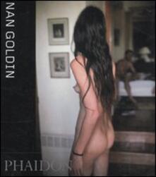 Nan Goldin - Guido Costa - copertina