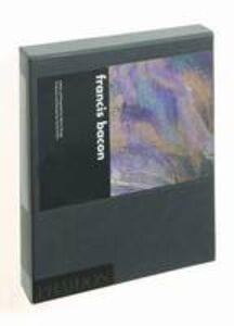 Libro Francis Bacon