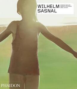Wilhelm Sasnal. Ediz. inglese - copertina
