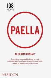 Paella. Ediz. inglese