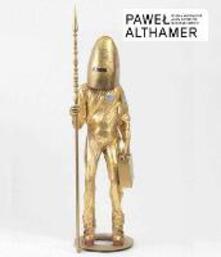 Pawel Althamer. Ediz. inglese - Roman Kurzmeyer,Adam Szymczyk,Suzanne Cotter - copertina